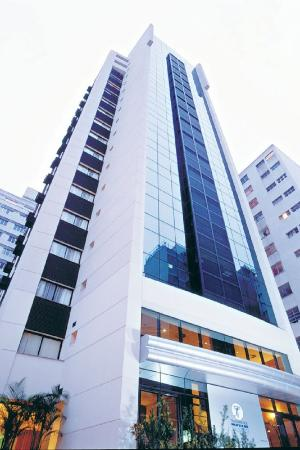 Photo of Transamerica Executive The Advance Sao Paulo