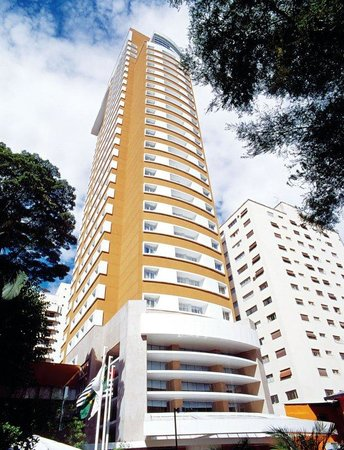 Photo of Transamerica Prime International Plaza Sao Paulo
