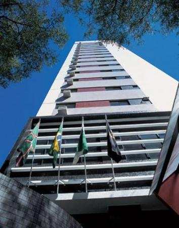 Photo of Slaviero Suites Curitiba Soho