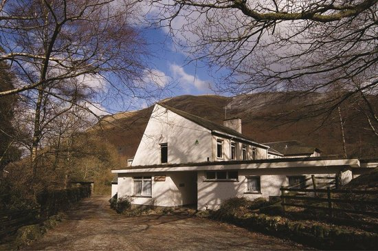 YHA Patterdale