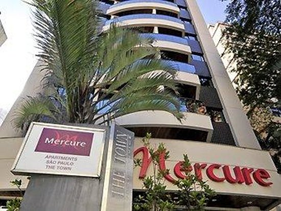 Photo of Mercure Sao Paulo Itaim Bibi