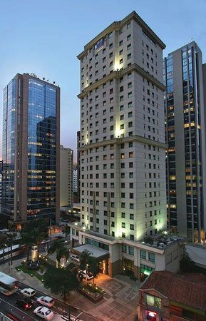 Photo of Tryp Iguatemi Sao Paulo