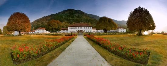 Photo of The Lalit Grand Palace Srinagar