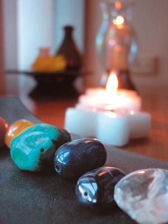 Taj Wellington Mews:  Spa Elements