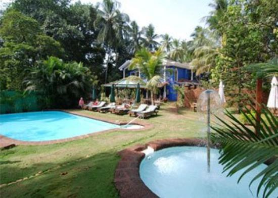 Photo of Presa di Goa Country House Bardez