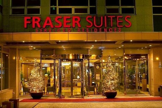 Fraser Suites Seoul