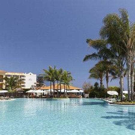 Suite Hotel Eden Mar (Porto Bay): Foto Overview