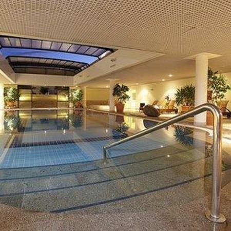Suite Hotel Eden Mar (Porto Bay): Foto Indoor Pool