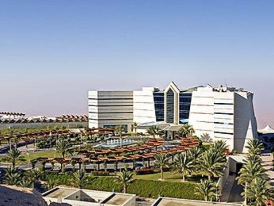 Mercure Grand Jebel Hafeet Al Ain
