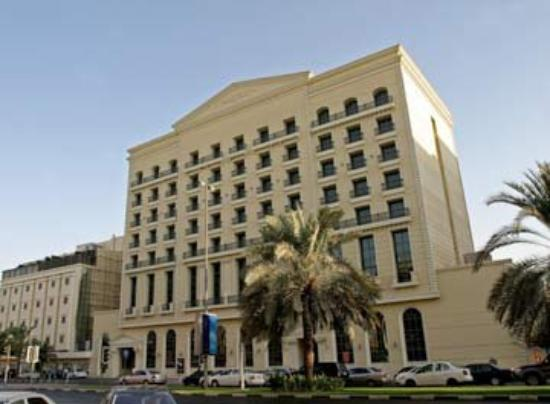 Photo of Royal Ascot Hotel Dubai