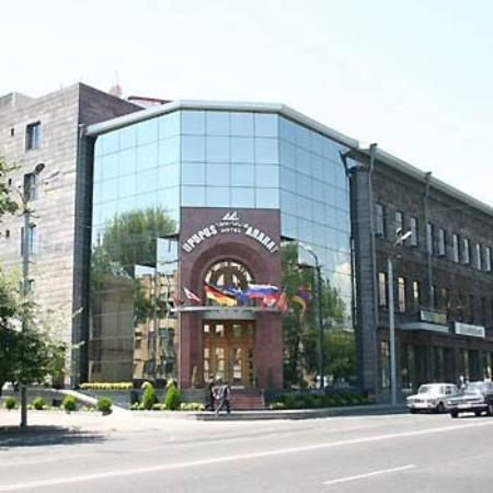 Photo of Ararat hotel Yerevan