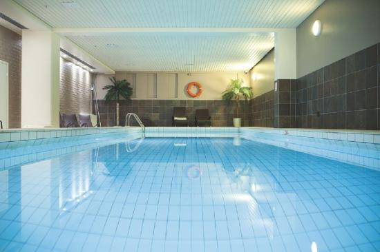 Radisson Blu Hotel, Oulu: Pool