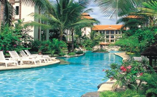 Sanur Paradise Plaza Hotel