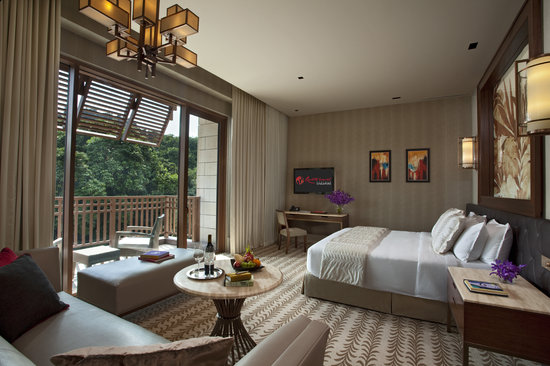 Photo of Resorts World Sentosa - Equarius Hotel Sentosa Island
