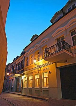 Photo of Apia Hotel Vilnius