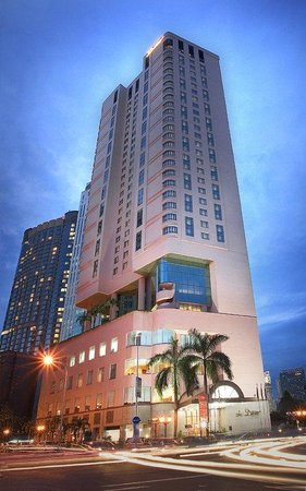 Dorsett Regency Kuala Lumpur