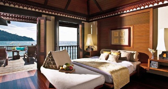 Pangkor Laut Resort: Guest Room