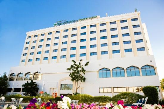 Photo of Hotel Muscat Holiday