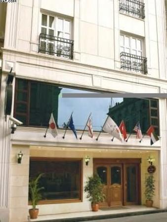Photo of Pera Rose Hotel Istanbul