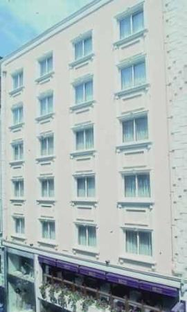 Photo of Fatih Hotel Istanbul