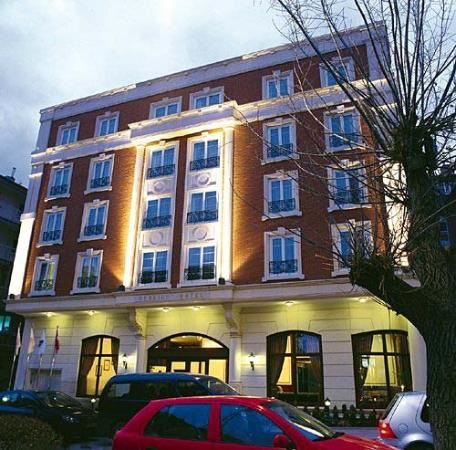 Ankara Gordion Hotel