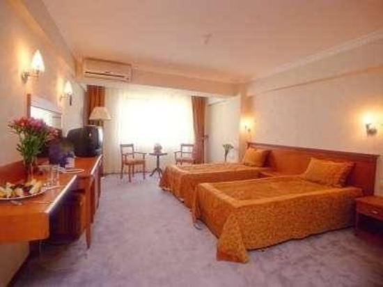 Fatih Hotel