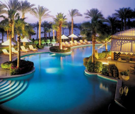Four Seasons Resort Sharm El Sheikh: SHA_pool