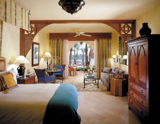Four Seasons Resort Sharm El Sheikh: SHA_Deluxe room