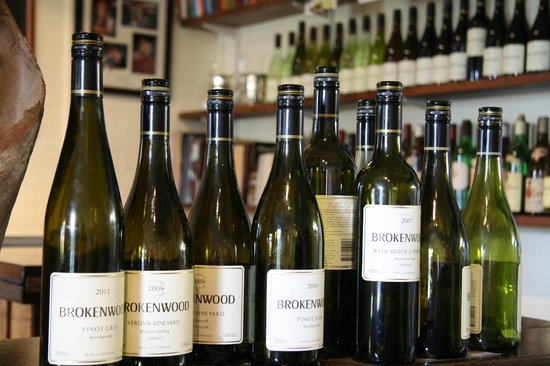 Brokenwood Wines Photo