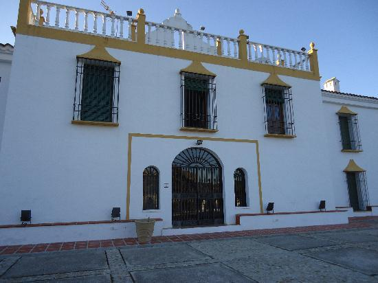 Photo of Hotel Caserio de Iznajar