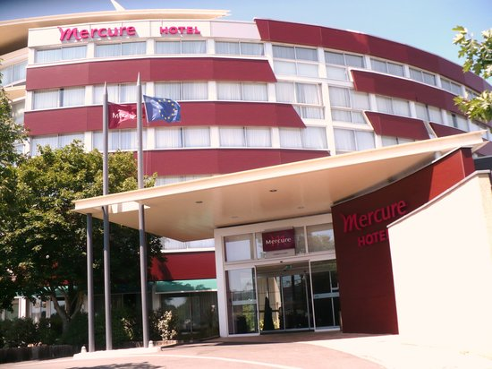 Mercure Vannes Le Port