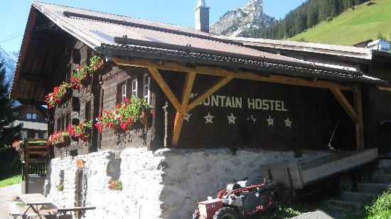 ‪Mountain Hostel‬