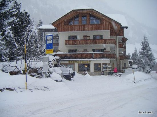 Photo of Pension - Garni - Restaurant - Borest Corvara