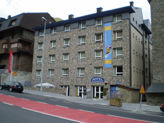 Photo of Somrui Hotel Vall Ski Incles