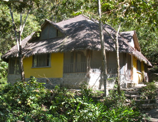 Senda Verde, Animal Refuge & Eco Lodge