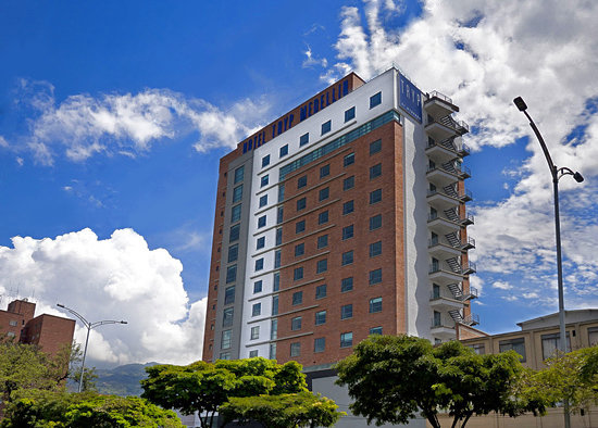 Photo of Hotel TRYP Medellin