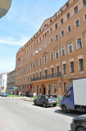 Photo of Golden Lion Mini-Hotel St. Petersburg