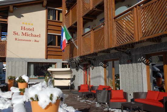 Hotel Saint Michael