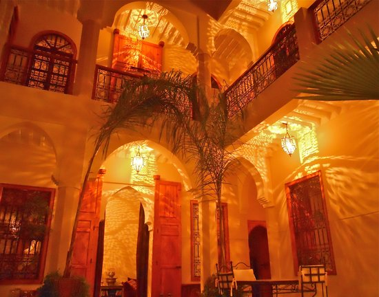 Riad Ma&#39;ab - A Place To Which One Returns