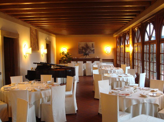 Relais Francia Corta