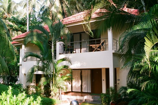 Country Spa Wellness Beach Resort: Deluxe Cottage
