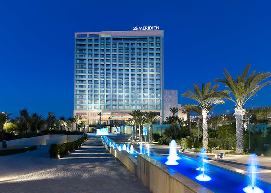 Le Meridien Oran Hotel & Convention Centre
