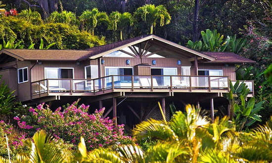Maui Tradewinds: StarWind Cottage