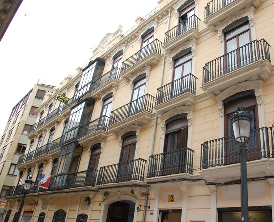 Photo of Pension Paris Valencia