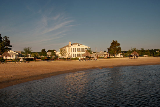 The Inn at Herrington Harbour