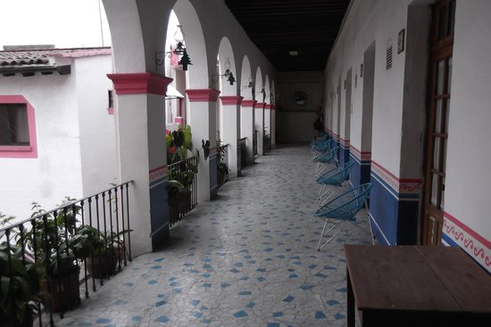 Photo of Hotel Iberia Cuernavaca