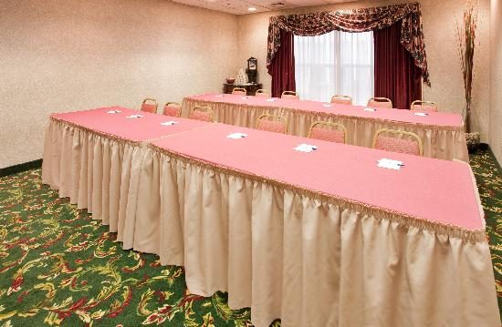Homewood Suites by Hilton Houston - Willowbrook Mall: meeting