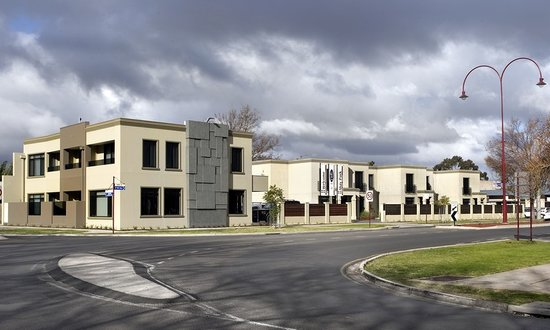 Photo of May Park Executive Apartments Horsham