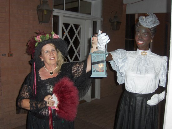Wickenburg Legends and Ghost Tours