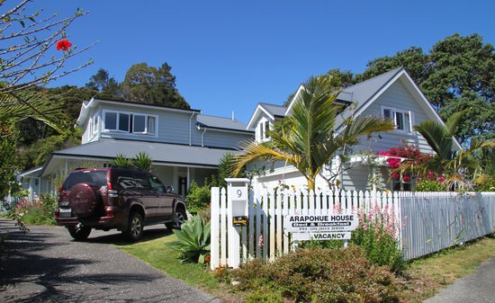 Photo of Arapohue House B&B Russell